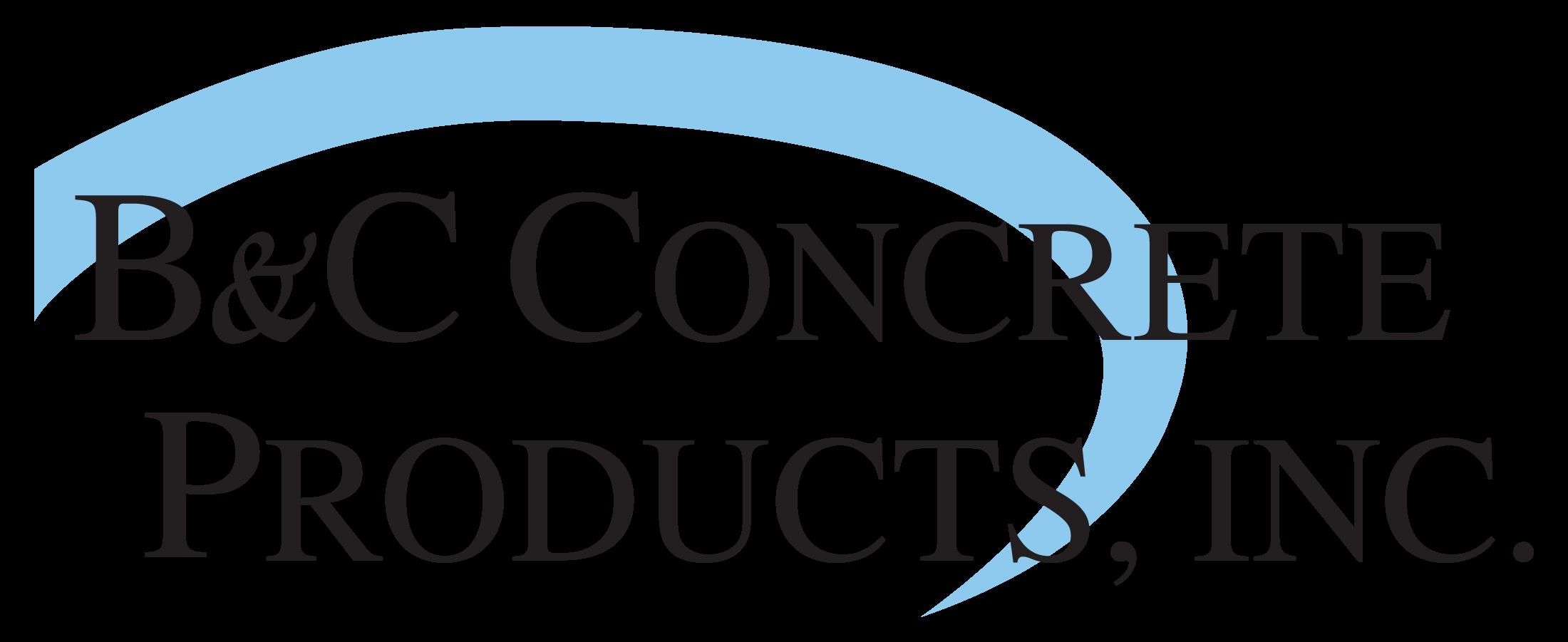 B&C Concrete